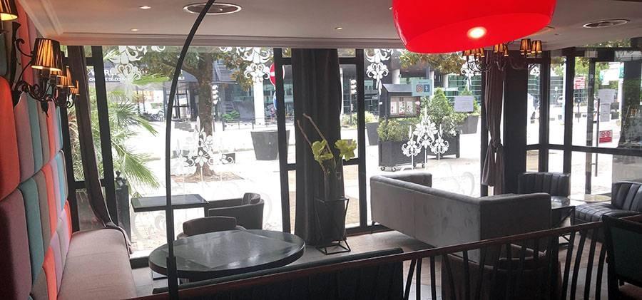 Brasserie du Palais - Restaurant Grenoble