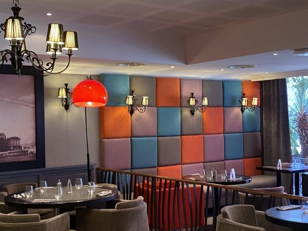 Quai 29 - Restaurant Grenoble